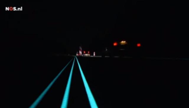Smart Highway Opens in the Netherlands