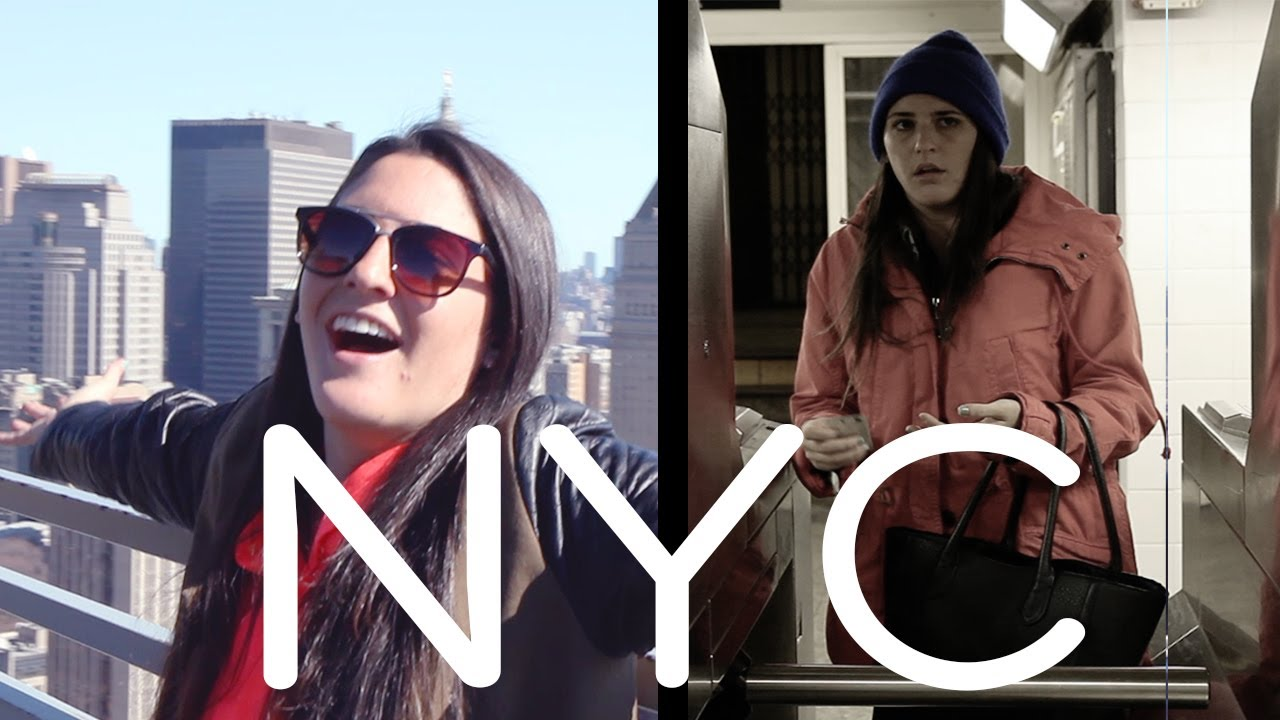 The Expectations Versus the Reality of What Life is Like in New York City