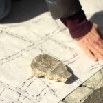 'These New York City Streets', A Short Video About an Artist Who Finds Inspiration in New York City's Crosswalks