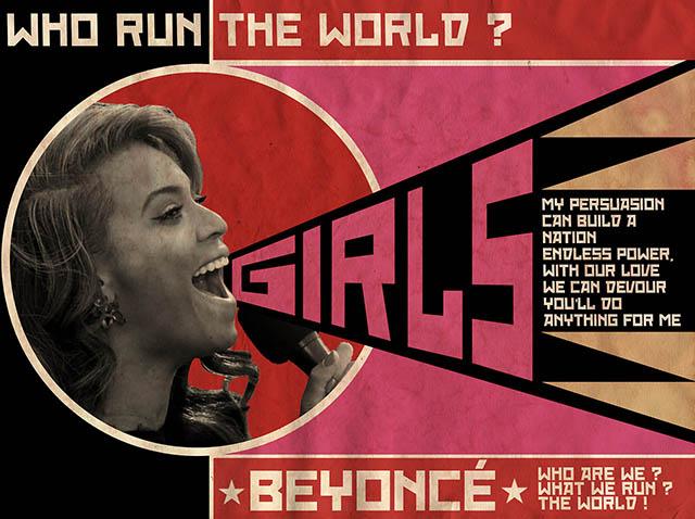 Beyonce Girls