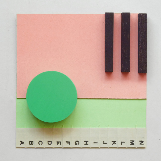 Stationery Compositions by Present&Correct