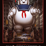 Gallery1988 and Sony Are Hosting Traveling 'Ghostbusters' Art Show to Celebrate the Classic Film's 30th Anniversary
