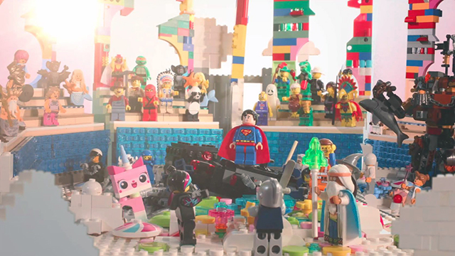 How The LEGO Movie Should Have Ended