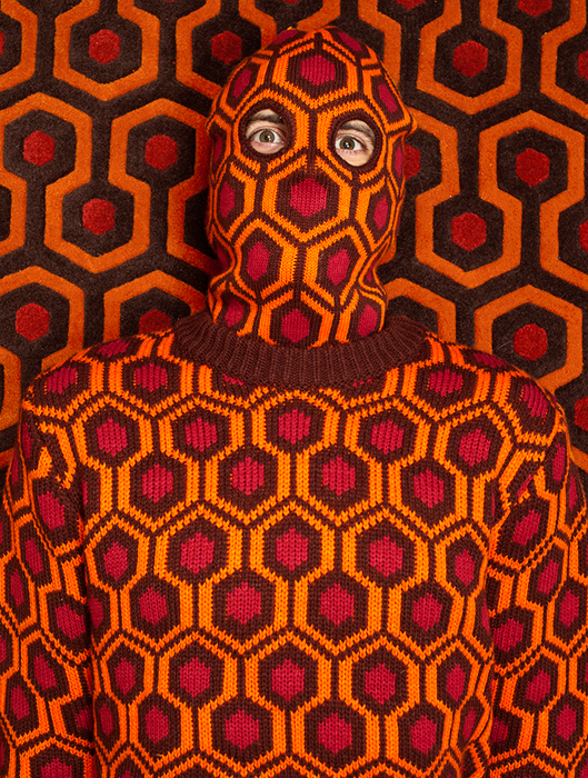 Mondo 237, A Clothing Line Based on the Iconic Carpet ...