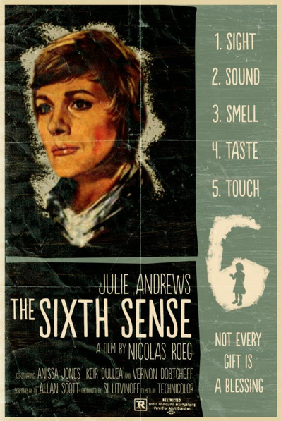 Posters of Movies Transposed to Earlier Eras by Designer Peter Stults
