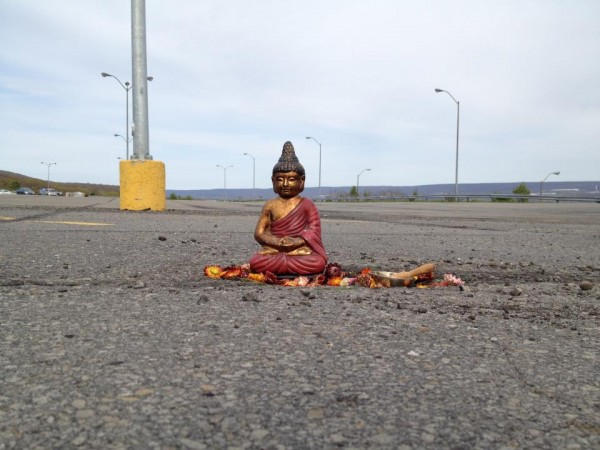 Pothole Photo Contest