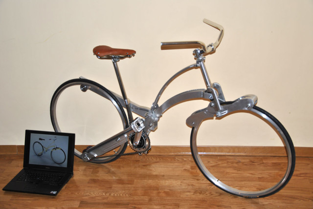 The Sada Bike