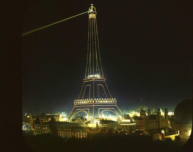 Expo Paris 1900