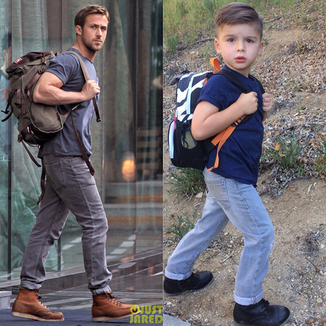 Ryan Gosling Hack