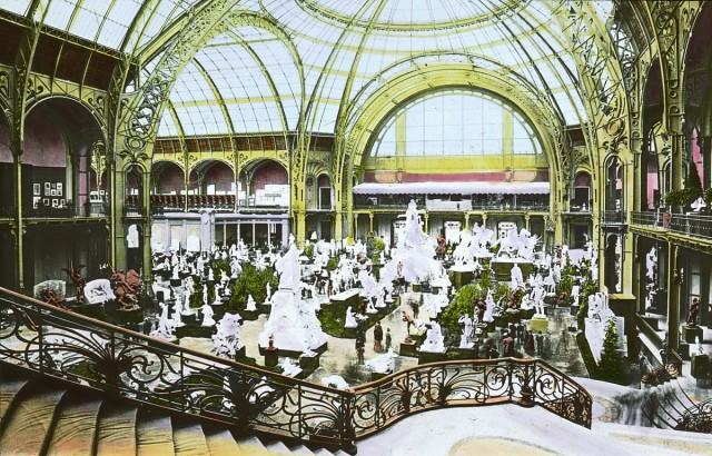 Expo Paris 1900