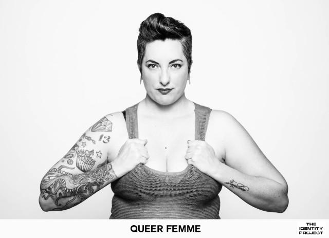 Queer Femme