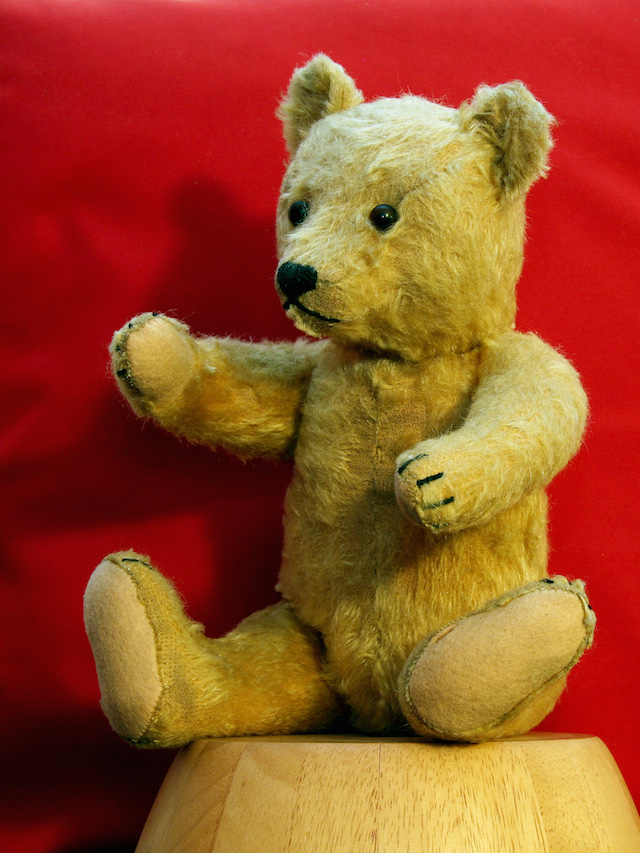 The History of the Teddy Bear and How It Has Affected the Way Humans Regard Animals