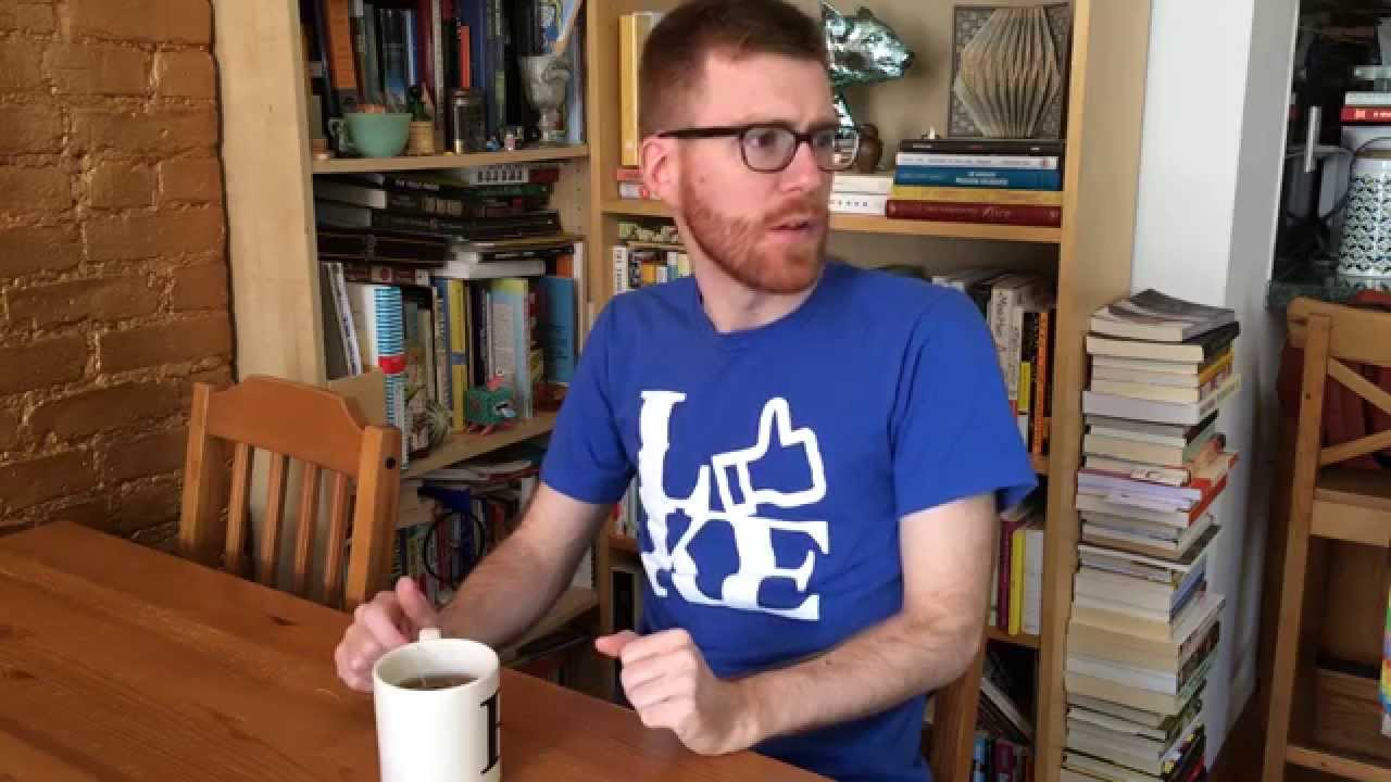 'Actually Guy', An Amusing Video About the Loneliness of Being Right