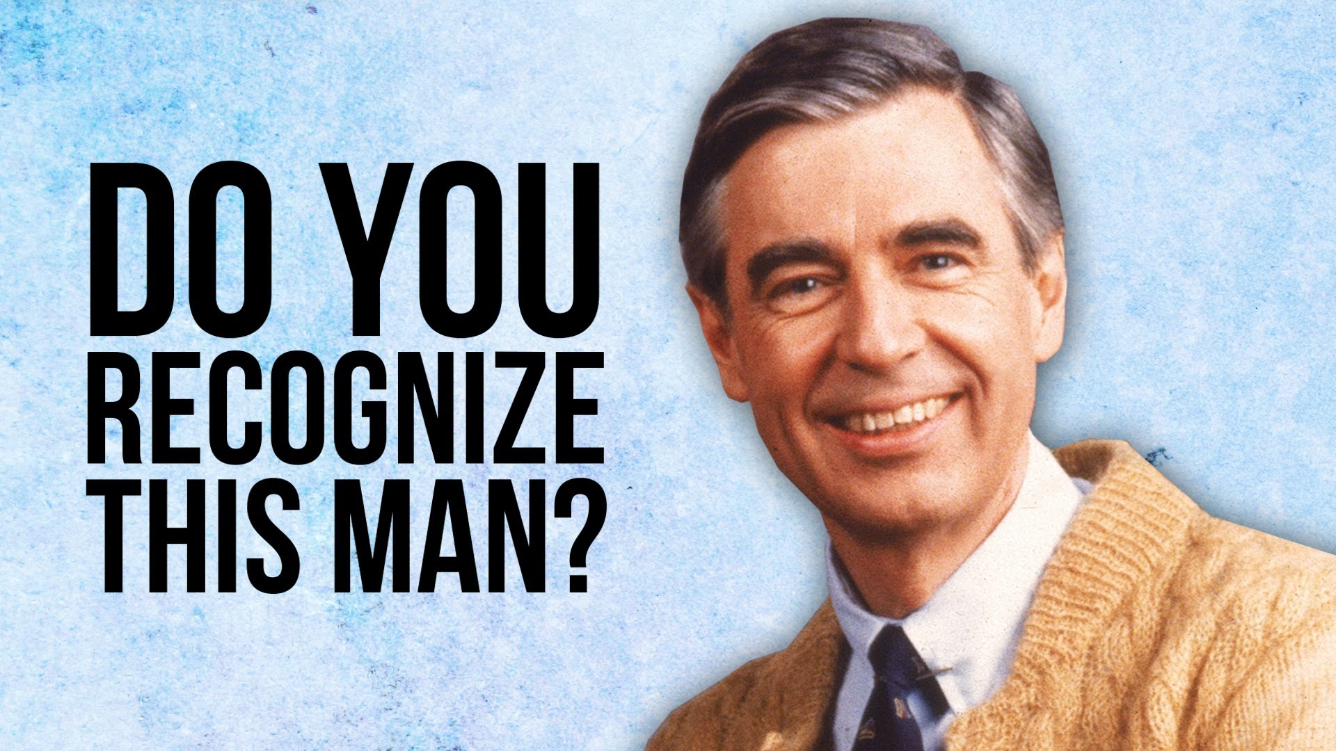An Explanation Of Mr Rogers Those Who Never Saw His Show And A Lovely Reminder For Those Who Did