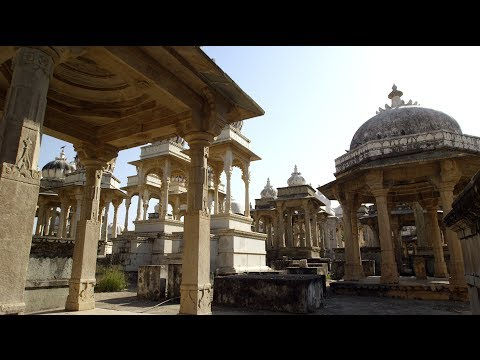 Breathtaking Scenery of Northern India Shot in 4K Resolution