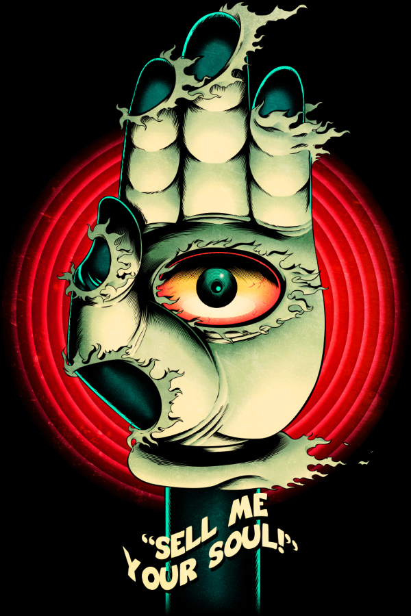 Psychotoons I