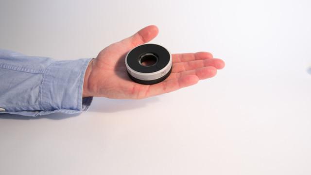 CENTR Camera