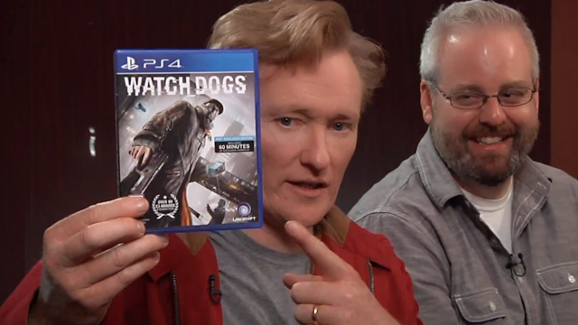 Conan Watchdogs