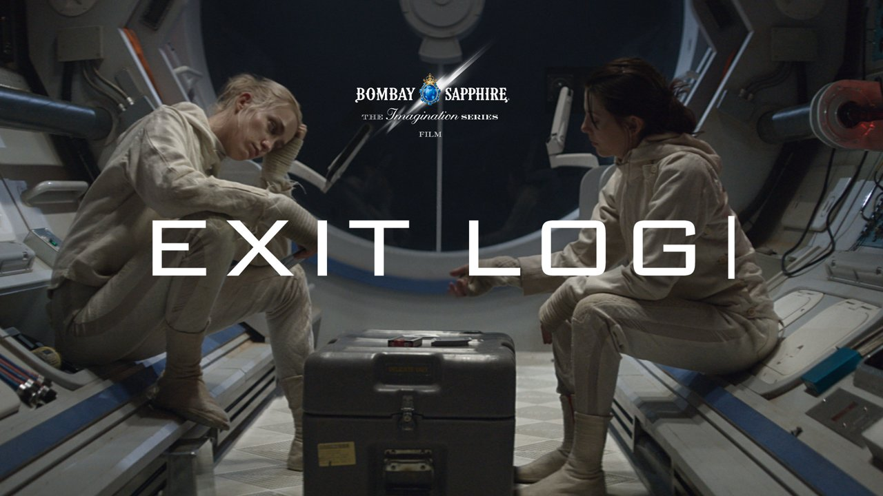 Exit Log, A Sci-Fi Short Film About Two Time Traveling ...