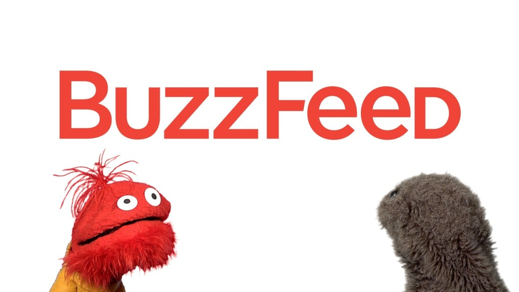 Glove and Boots Take a BuzzFeed Quiz so That We Don't Have To
