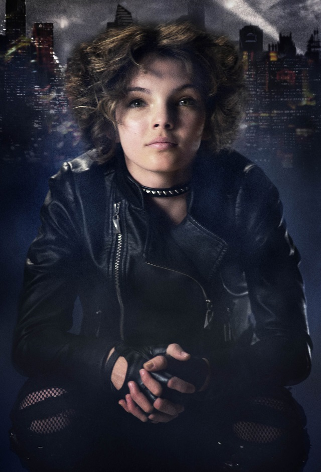 Gotham Show Catwoman