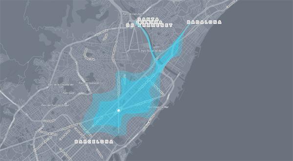 Isoscope Barcelona