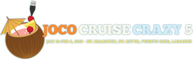 JoCo Cruise Crazy 5
