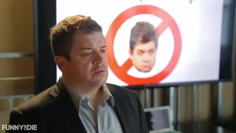 Patton Oswalt Confronts His Online Detractors In Person And Finds Them All To Be Very Well Adjusted