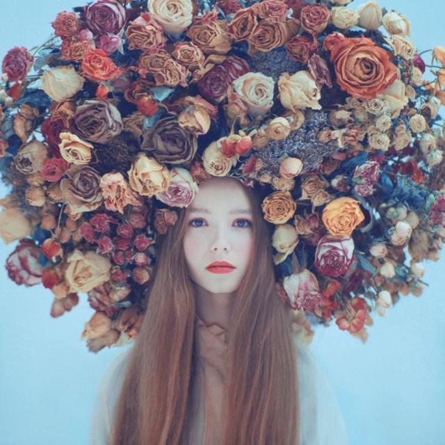 Fairy Tale Photos by Oleg Oprisco