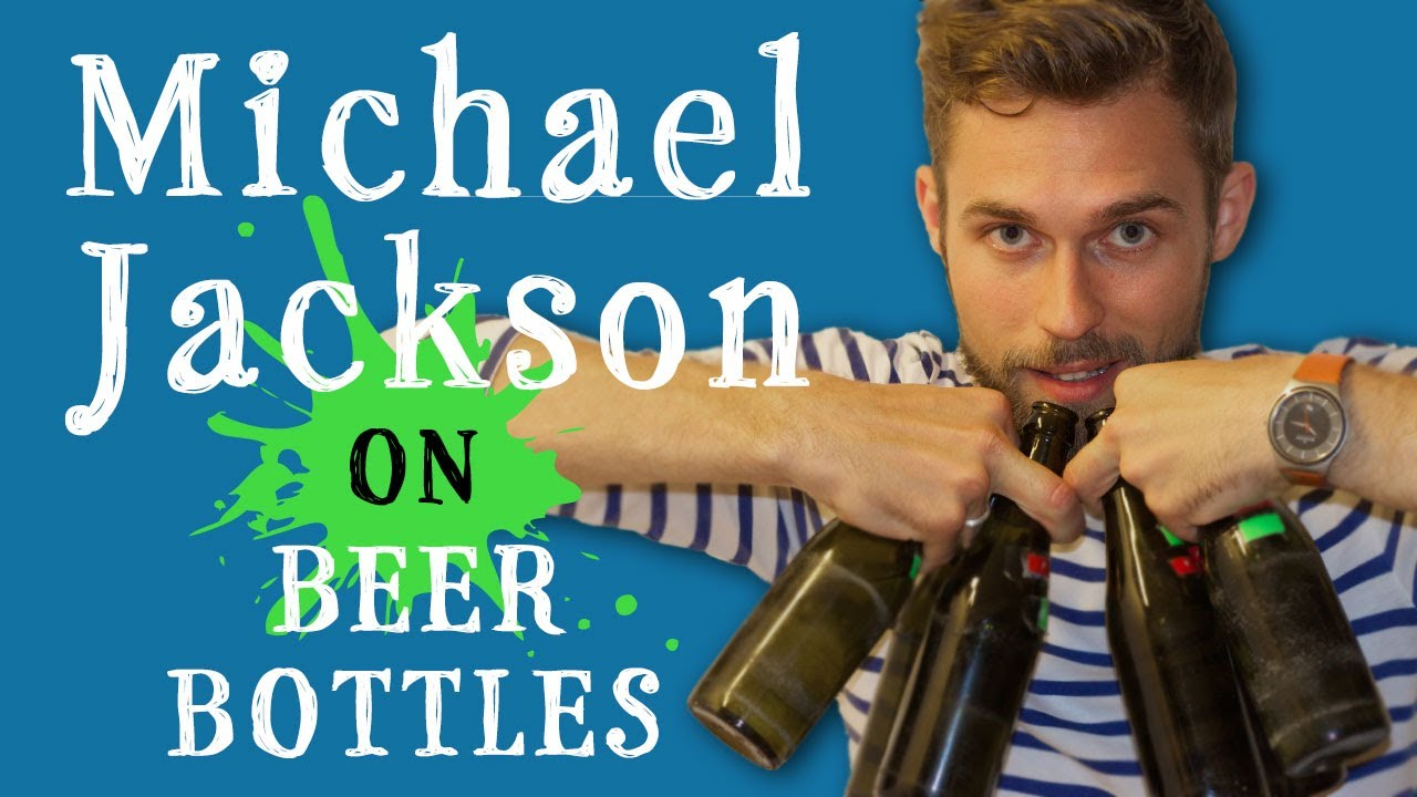 The Bottle Boys Perform a Cover of Michael Jackson's Song 'Billie Jean' Using Beer Bottles as Instruments
