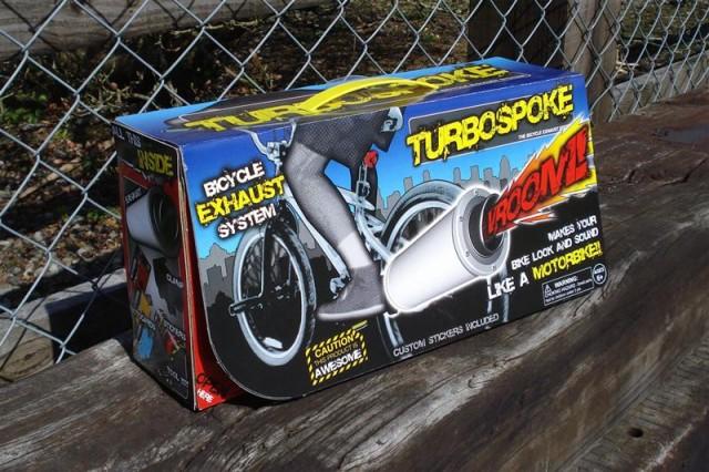 TurboSpoke