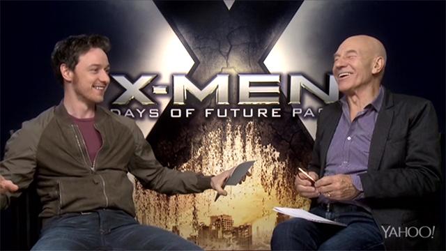 X-Men Impressions