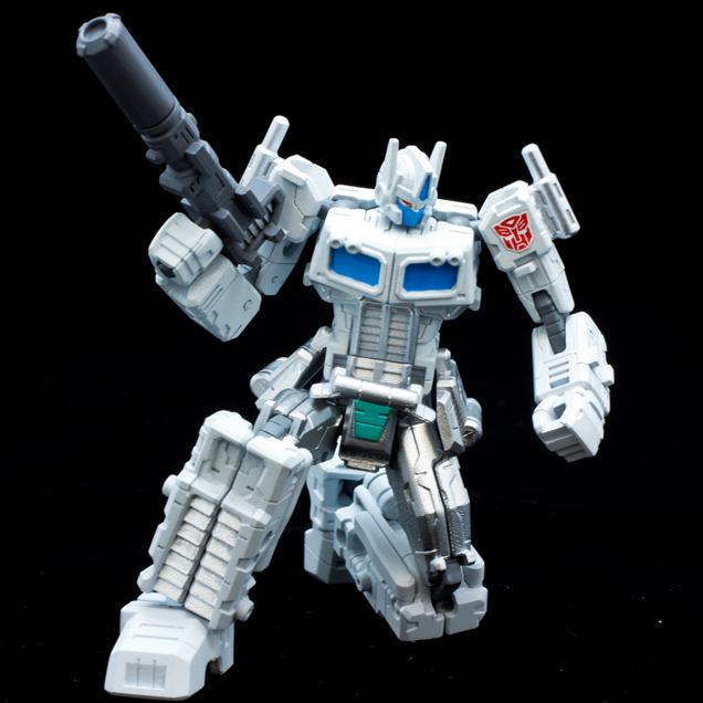 Transformers Pen