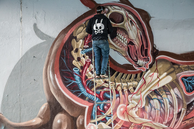 Horsepower by Nychos