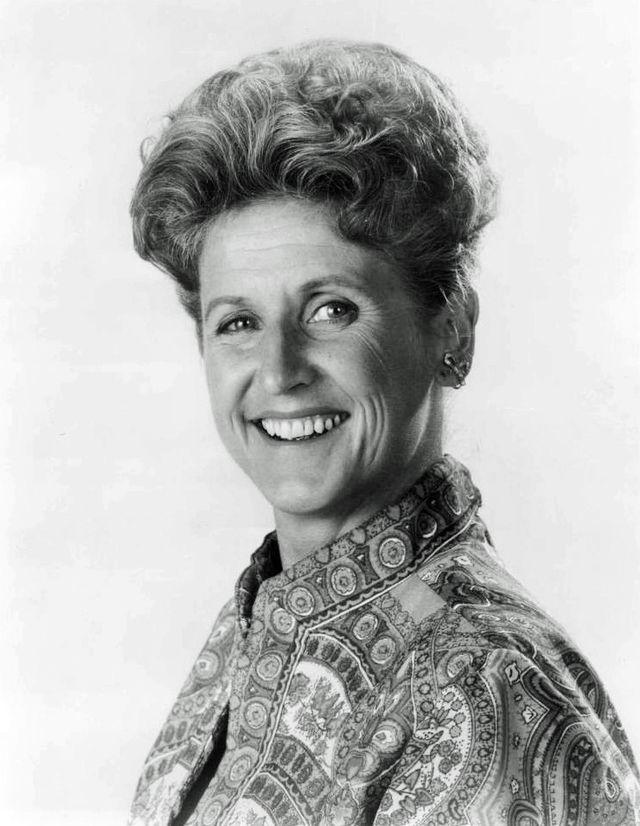 Ann B. Davis 1973