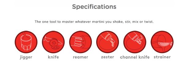 Martini Master