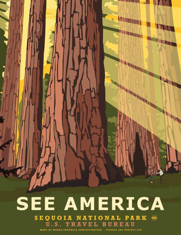 See America by Steve Thomas