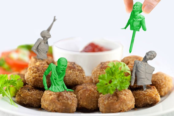 Food Zombies