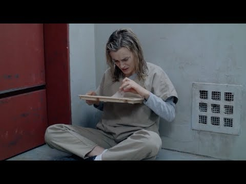 How Food Is Used to Help Tell Each Character's Story in 'Orange Is the New Black'
