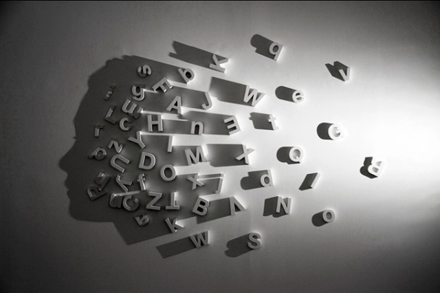 Light and Shadow Sculptures by Kumi Yamashita