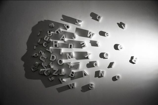Light and Shadow Sculptures by Kumi Yamashita