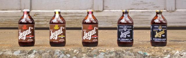 Legal Beverages