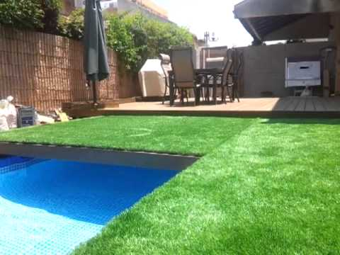 Man Builds Diy Hidden Pool In His Backyard That