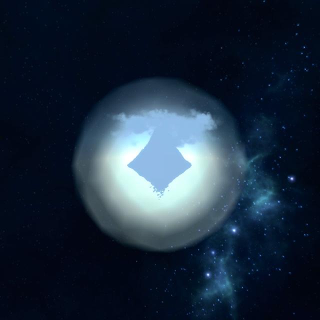 MOUNTAIN Video Game