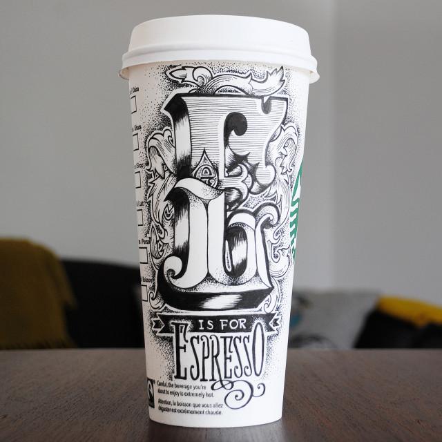 Coffee Time by Rob Draper