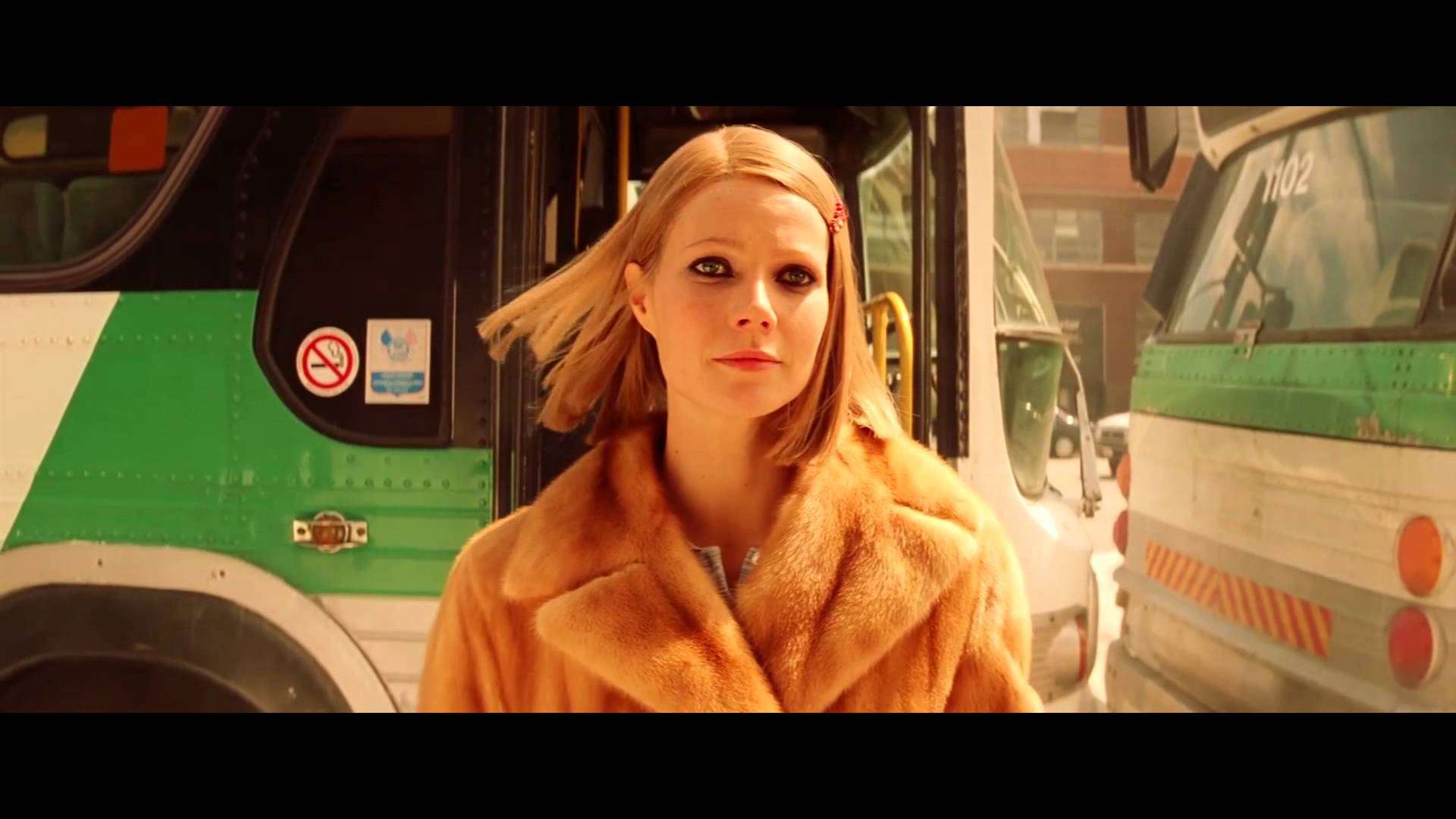 WES, A Compilation Video of Director Wes Anderson's Slow Motion Shots in Films