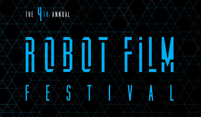 The 4th Annual Robot Film Festival in San Francisco