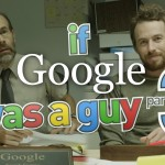 What If Google Search Were a Real Person, Part 3