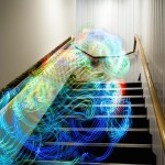Fascinating Long Exposure Photos That Visualize Wi-Fi Signals