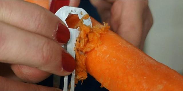 Leatherdos Carrot